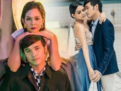 LOOK: Chynna Ortaleza and Kean Cipriano's one-of-a-kind prenuptial photo shoot
