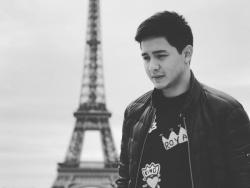 Alden Richards advocates mental health