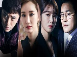 """Untouchable"" Sets New Personal Best In Viewership Ratings"
