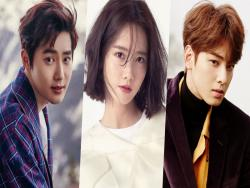 EXO's Suho, Girls' Generation's YoonA, And ASTRO's Cha Eun Woo To MC 2017 MBC Gayo Daejejun