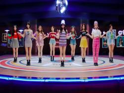 "TWICE's ""What Is Love?"" Becomes Fastest K-Pop Girl Group MV To Reach 20 Million Views"