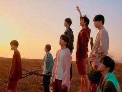 "BTS Reveals Beautiful New Set Of Teaser Photos For ""Love Yourself: Tear"""