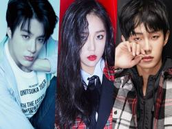 "NCT's Jeno, CLC's Yeeun, And Kim Yong Guk Chosen As New MCs For ""The Show"""