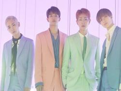 "SHINee Impresses On iTunes Charts Worldwide With ""The Story Of Light EP. 3"""