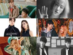 SM Entertainment To Launch Concert Series For SM STATION Releases