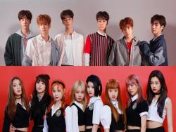 ASTRO Confirms Summer Album Release + Weki Meki Also Preparing For Comeback