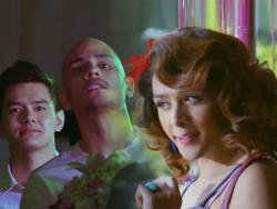 WATCH: Martin del Rosario kisses two male co-stars in 'Born Beautiful' red band trailer