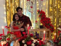 WATCH: Jak Roberto at Barbie Forteza, may sweet love letter sa isa't isa