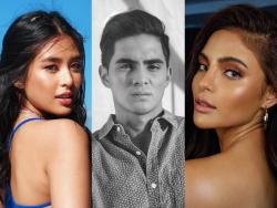 LOOK: Lovi Poe, Gabbi Garcia, and Juancho Trivino sizzle in new campaign