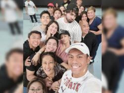 LOOK: Aiai Delas Alas posts family picture with 'Sunday PinaSaya' cast