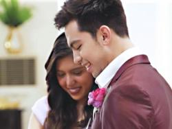 WATCH: Isabelle de Leon and Derrick Monasterio gets engaged the Chinese way in 'Dragon Lady'