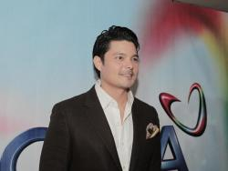 "EXCLUSIVE: Dingdong Dantes's advice to young actors, ""Find your authentic self"""