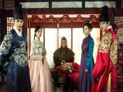 """Ruler: Master Of The Mask"" Shrouded In Conflicts Between Characters As First Half Wraps Up"