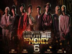 "Eliminated Rappers To Perform A Special Stage On The Final Episode Of ""Show Me The Money 6"""